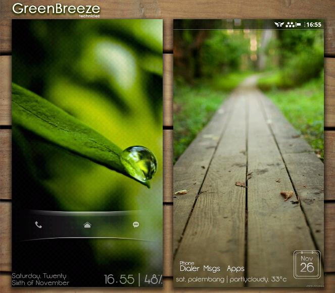 Green Breeze