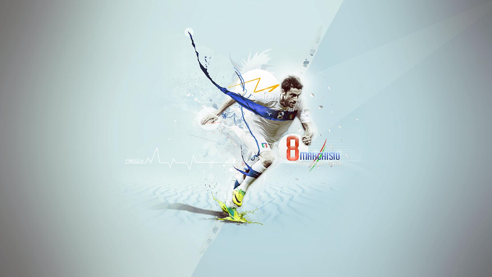 Marchisio By Fungila On DeviantArt