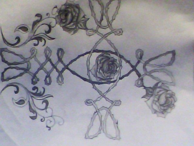 Kirin Tattoo Designs