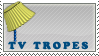 TVTropes Stamp by Spikytastic