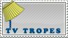 TVTropes Stamp by Spikytastic