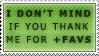 Thanks Stamp by Spikytastic