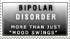 Bipolar Stamp by Spikytastic