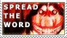 Smile.dog stamp
