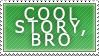 Cool Story, Bro by Spikytastic