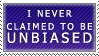 Bias Stamp by Spikytastic