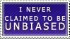 Bias Stamp by Spikytastic