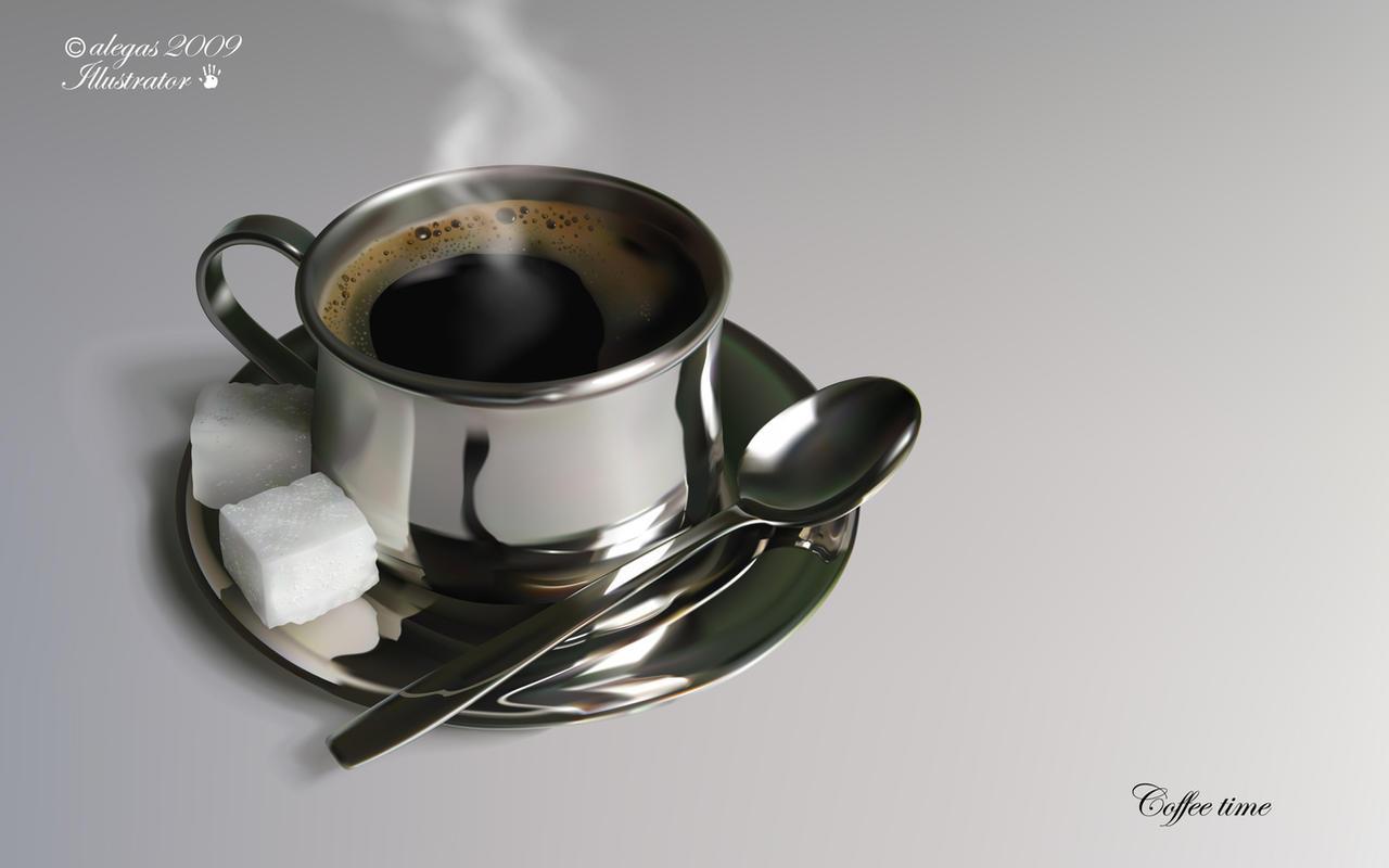 Coffee time by alegas