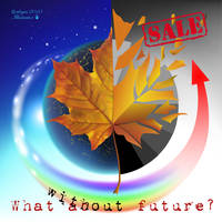 What about future?