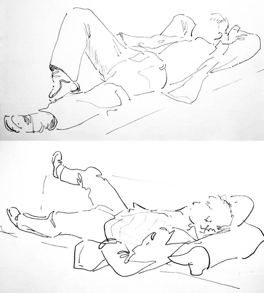 Sketch... by alegas