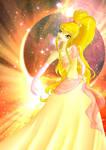 Princess Stella of Solaria