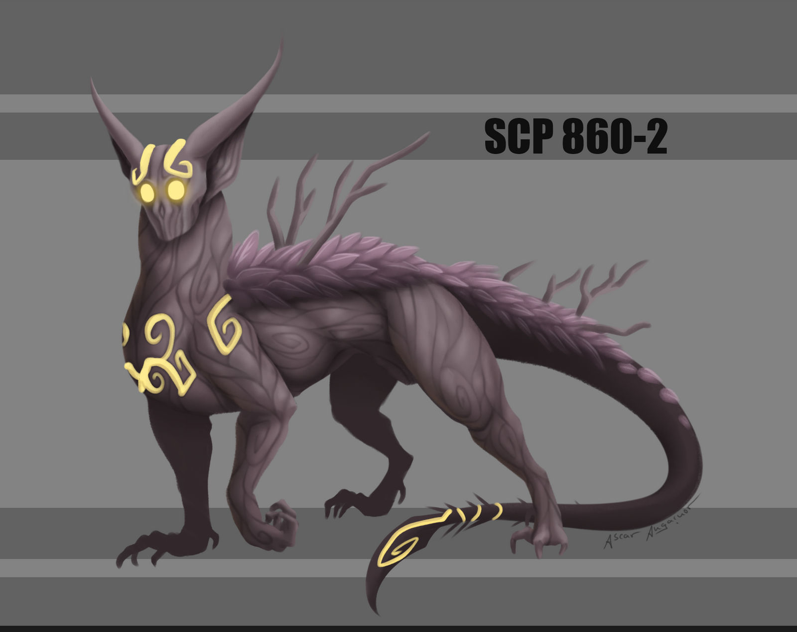 Scp 860