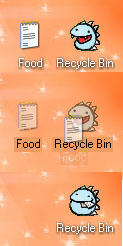 Recycle Bin in ACTION by Brittsy
