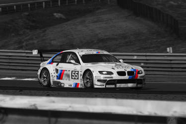Spa 2011 M3 2 by The-Flipside