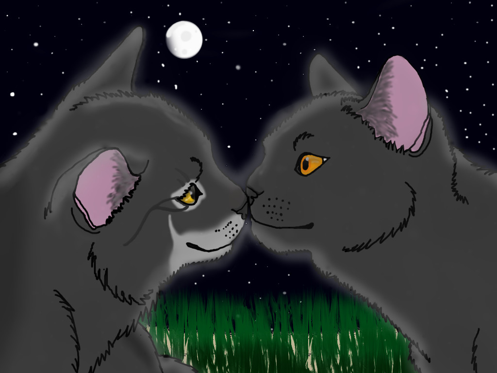 ( Spoilers) Graywing a...