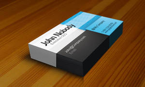 Fresh Card by januz