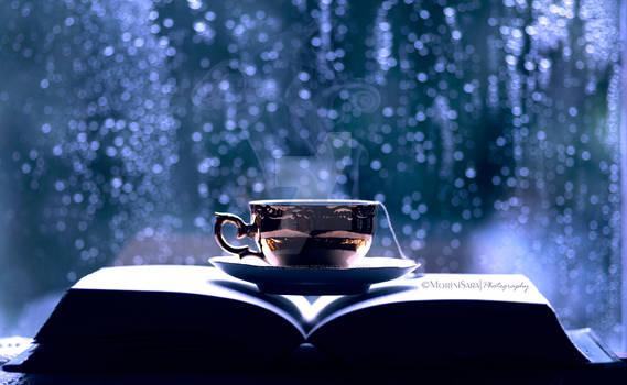 Rainy Fairy Tales