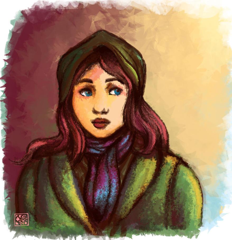 bleuberry aka Tanja