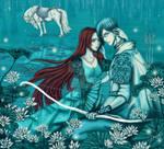Ishihime fairy tale