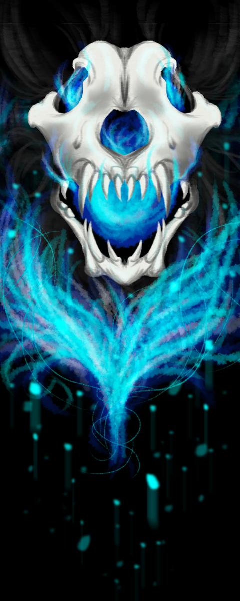 Souls by ThatWildMary