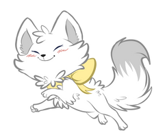 [CM] Cutie Vixey by ThatWildMary