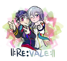 Re:vale!!
