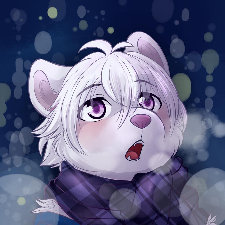 Moonlight by ThatWildMary