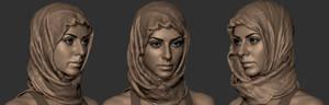 Hijab #2