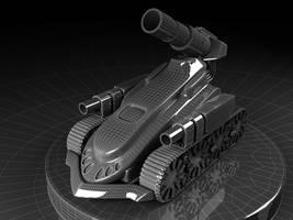 tank by jhernando