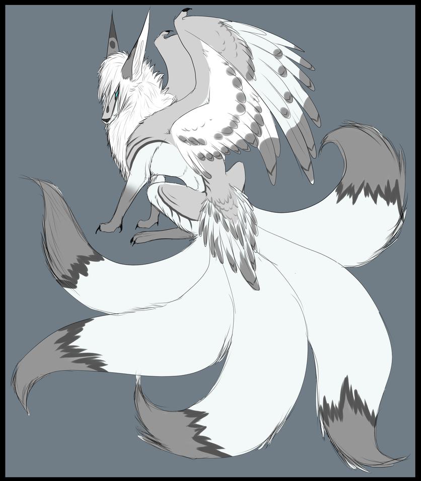 Izanami *new species/gauging interest* by Okami27