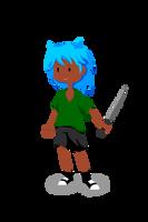 Zane's Character