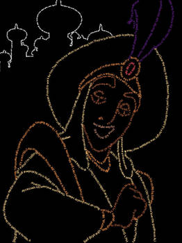 Text - Aladdin