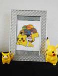 Pikachu Experiment