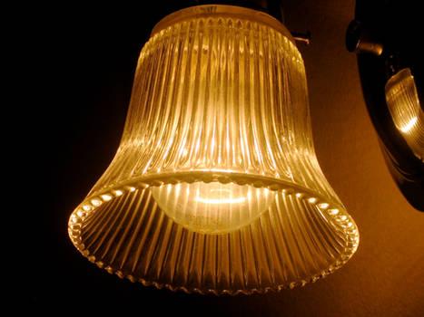 Light Diangle shoot