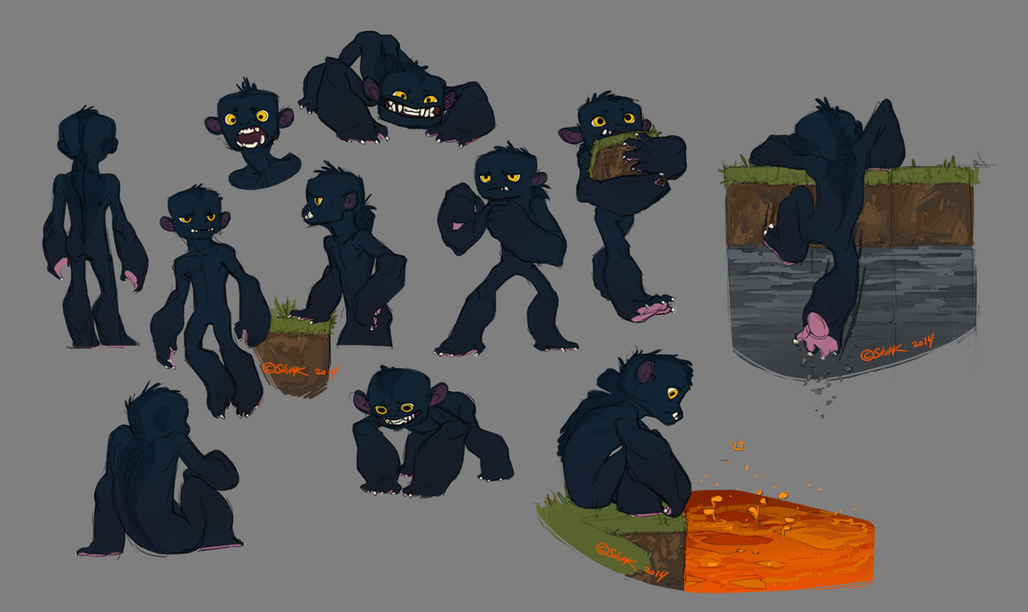 Minecraft troll by Sarspax