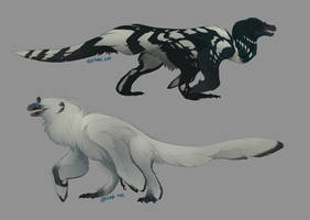 Sovos variations by Sarspax