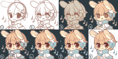 [P] icon making by Homuah
