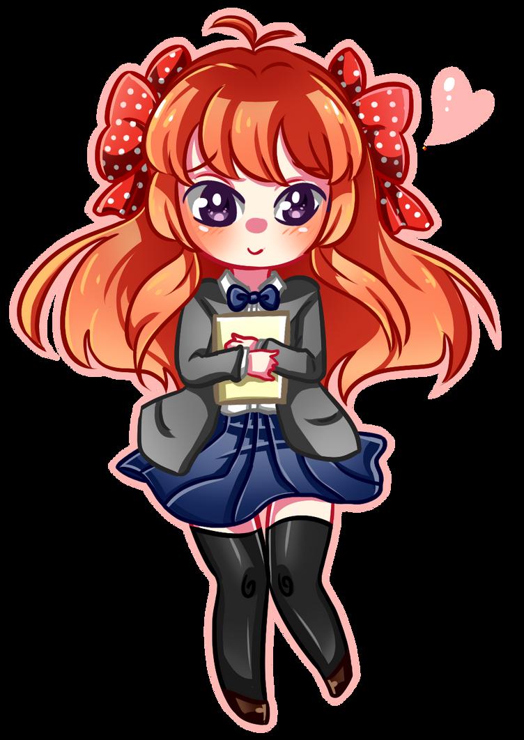 Sakura Chiyo by Meli-Melon