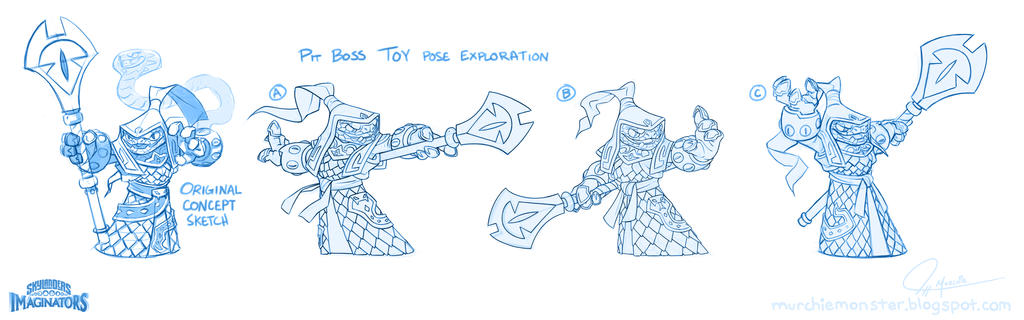 [Image: pit_boss___toy_pose_exploration_sketches...b2gt9c.jpg]