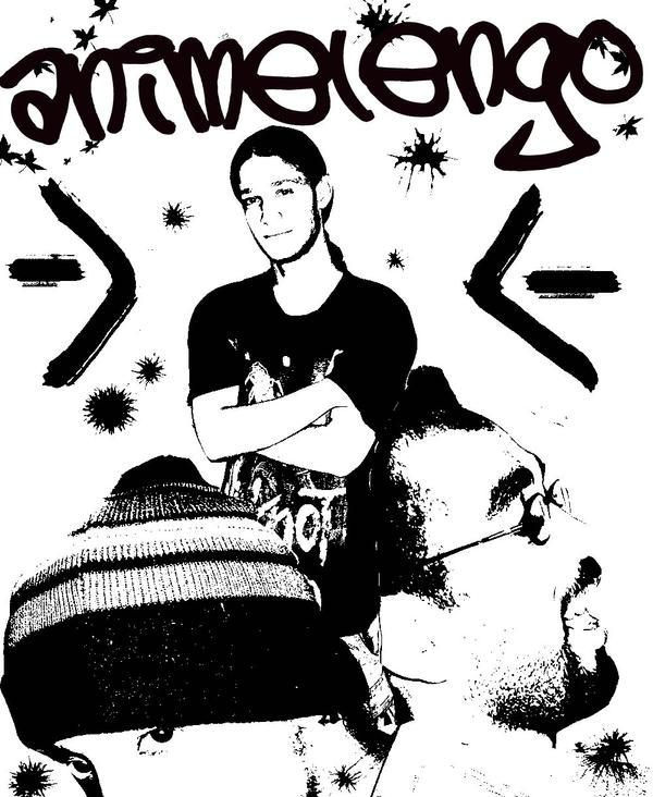 Animelengo's Profile Picture