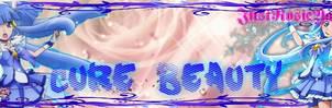 Cure Beauty Banner