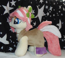 Vignette Valencia plush by CrazyDitty