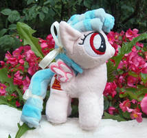 Plushie Cozy Glow for sale by CrazyDitty