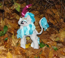 Rain Shine Kirin Queen For Sale by CrazyDitty