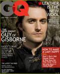 GQ Guy of Gisborne