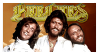 Bee Gees Stamp by AlexYo63