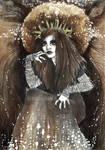 Pagan Queen by winona-adamon