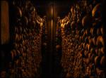 Catacombes Paris II