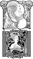 New Designs by winona-adamon