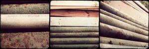 Wood'n'steel keep in line. by winona-adamon